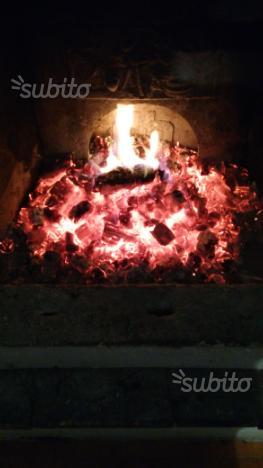 Legna da bruciare/ardere