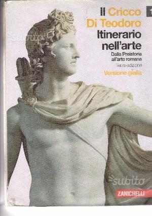 Libri scolastici liceo scientifico