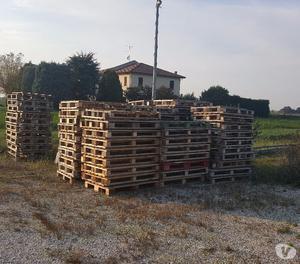 PALLET BANCALI 80X120 cm LOTTO 100 PZ