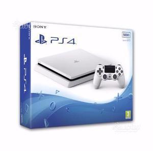 PRENOTA Playstation gb Slim inclusa psn da 10