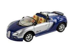 RC mini car WLtoys  metallo Modellino