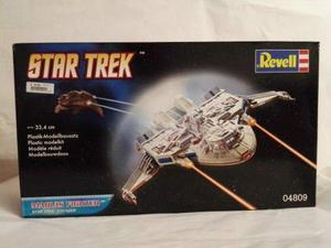 Revell  star trek voyager 33,4 cm kit modellino