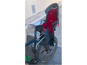 Seggiolino per bici hamax