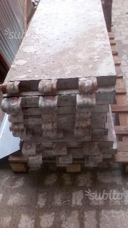 Tavole ponteggio usate posot class - Tavole da muratore usate ...