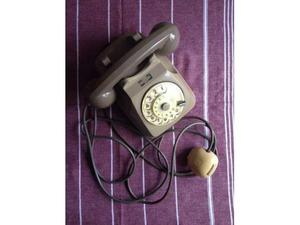 Bigrigio S62 telefono