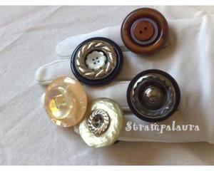 Bottoni e non solo bottoni vintage, prezzo regalo