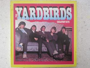 Cofanetto greatest hits yardbirds