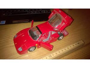 Ferrari f  scala 1: 24 burago