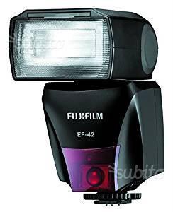 Flash fuji EF-42