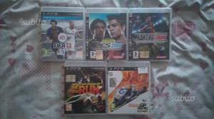 Giochi originali per ps3