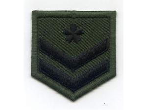 Gradi esercito giapponese - JGSDF