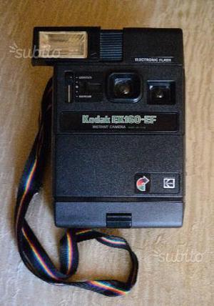 KODAK EK 160-F Instant camera