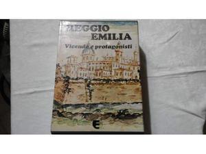 Libro Reggio Emilia