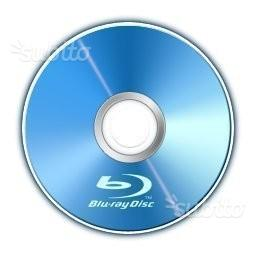 Lotto stock film blu-ray bluray blu ray originali