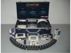 Materiale elettrico serie civile gewiss