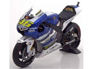 Minichamps Valentino Rossi Yamaha Yzr M1 Factory Racing