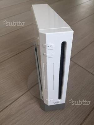 NINTENDO WII + Balance Board + Wii Fit