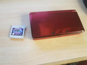 Nintendo 3DS + Pokemon Versione Luna