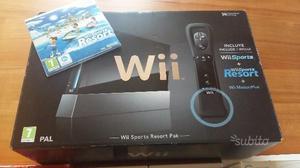 Nintendo wii+giochi
