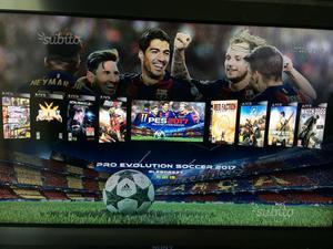 PlayStation 3.55 con move