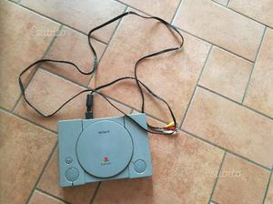 Playstation 1 + Rayman 2 the great escape