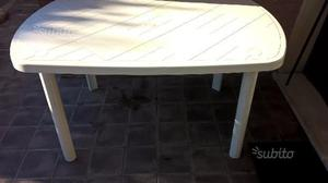 Tavolo da giardino Grand Soleil