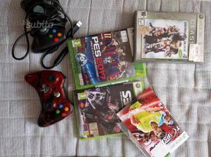 Xbox 360 slim 250gb nuovissima