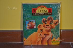 Album panini Il Re Leone 2 sigillato