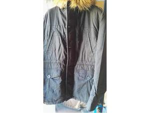 Brandit giacca militari uomo nera