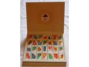 Collezione olimpiadi Mosca  per collezionisti scatole