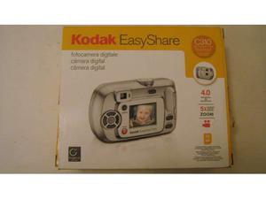 Fotocamera digitale KODAK Easy Share C310