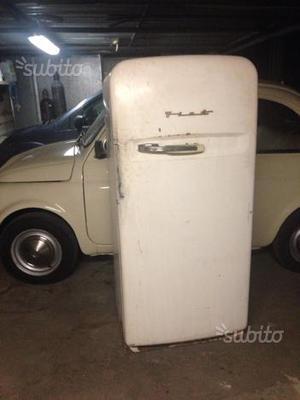 Frigorifero Fiat anni 50