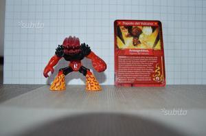 GORMITI-Armageddon il Signore del Vulcano