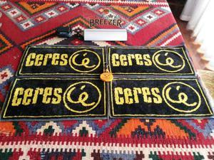 Gadget Ceres (portachiavi, panno birra) + regalo
