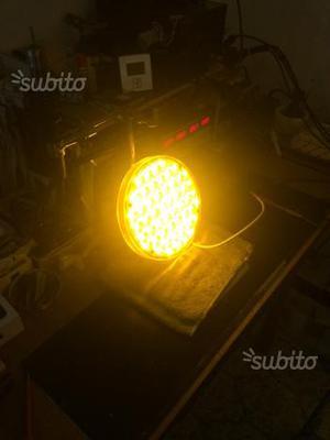 Lampada di segnalazione a led