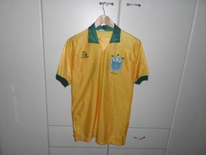 Maglia Brasile mondiali Italia 90