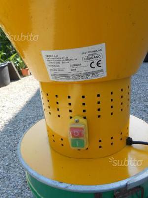 Mulino elettrico per cereali