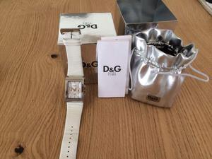Orologio D&G Time Uomo