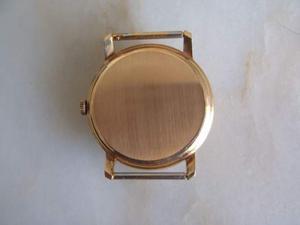 Orologio oro zent originale