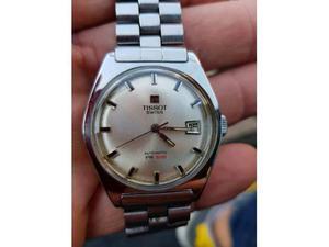 Orologio tissot pr516 automatico vintage