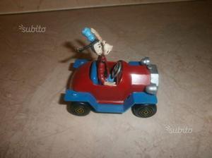 POLITOYS W5 AUTO PIPPO Walt Disney
