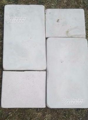 Pavimento in materiale composito