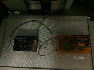 Ricevente Futaba R 617 FS