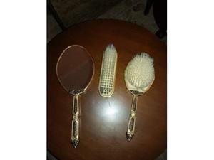 Set spazzole vintage