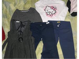 Stock abbigliamento donna taglia S
