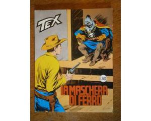Tex nr.232 febbraio