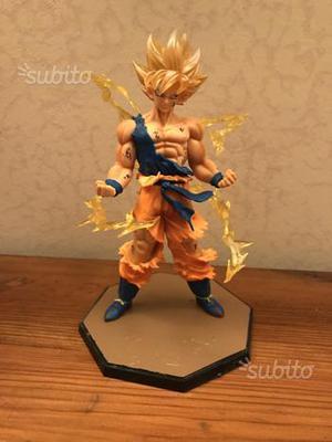 Action figure Dragon ball Goku