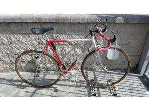 Bici vintage F. Moser