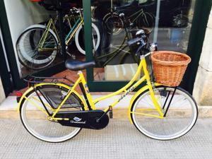 Biciclette Donna vari modelli valuto permuta bici