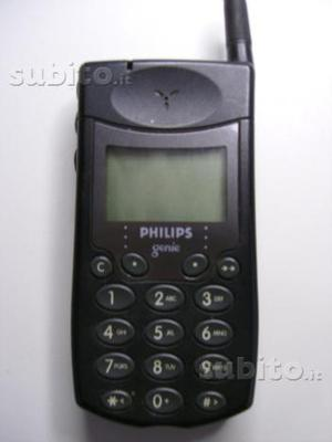 Cellulare Philips Genie